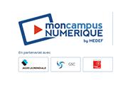 Mon Campus Numérique - Rise Them Up